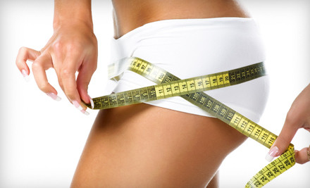 One Velashape Treatment (a $255 value) - Amber Medical Spa in Manhattan
