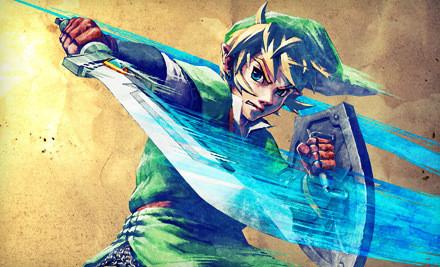The Legend of Zelda: Symphony of the Goddesses on Sat., Apr. 7 at 8PM: Dress Circle 1 - The Legend of Zelda: Symphony of the Goddesses in Denver