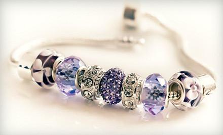 Any Petite Bracelet - Belleza Jewelry in