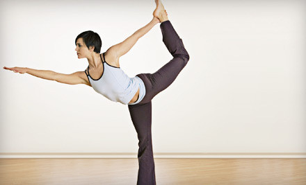 10-Class Pass (a $150 value) - Bikram Yoga Hampden in Baltimore