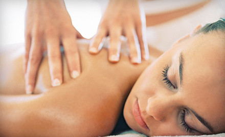 One 1-Hour Swedish Massage (a $65 value) - Ash Chiropractic & Acupuncture in Lewisville