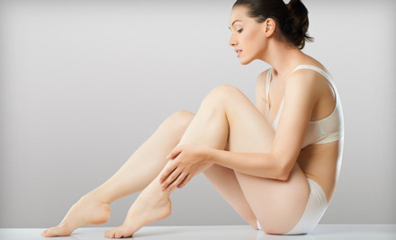 6 Laser Hair-Removal Treatments on 1 Small Area - Aesthetic TLC in Chicago Ridge