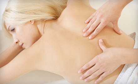 1-Hour Massage (an $80 value) - Botti Chiropractic & Wellness in Oak Lawn