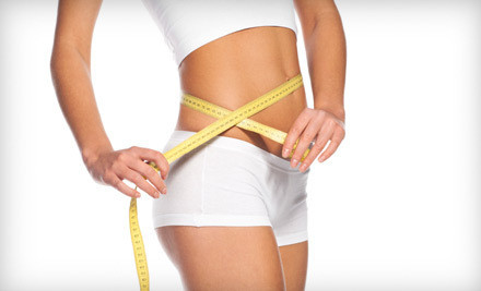 1 FIT Infrared Body Wrap (a $90 value) - Glo Sun Spa in Cypress