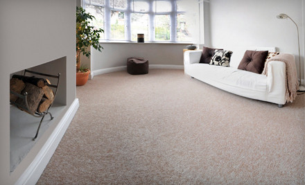 2,000 Sq. Ft. of Carpet Cleaning (a $180 value) - AAA Masterclean in