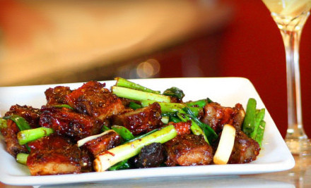 $15 Groupon for Lunch Monday-Friday - Fulin's Asian Cuisine in Mt. Juliet
