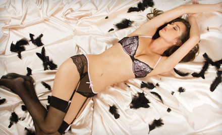 $50 Groupon to French Lingerie Outlet - French Lingerie Outlet in