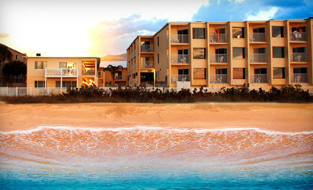 2-Night Stay in a Gulf-View Condo for Up to Four People - Belleair Beach Club in Belleair Beach