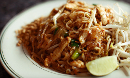 $40 Groupon - Baan Thai in Waltham