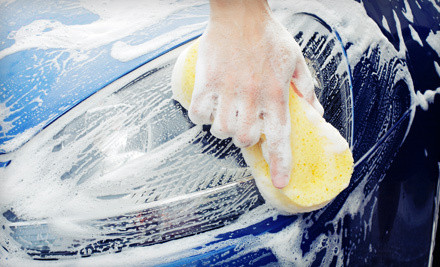 Three- to Five-Hour Exterior and Interior Mobile Auto Detail for a Car - Shiny Side Auto Detailing in