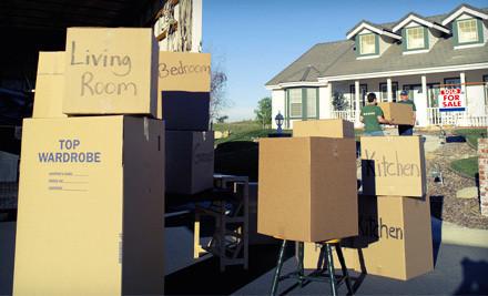 Stallion Moving Services  - Stallion Moving Services in