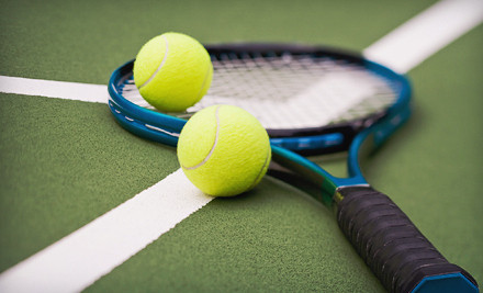 Four 60-Minute Group Tennis Lessons (a $120 value) - North County Tennis Pro's in Carlsbad