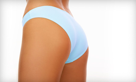 4 i-Lipo Slimming Treatments (a $1,200 value) - Hollywood Health & Wellness in Hollywood