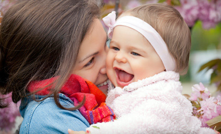 $40 Groupon for Baby Gifts - Pacifier in Minneapolis