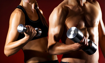 10 Group Fitness Classes (a $300 value) - Xplicit Fitness in San Diego