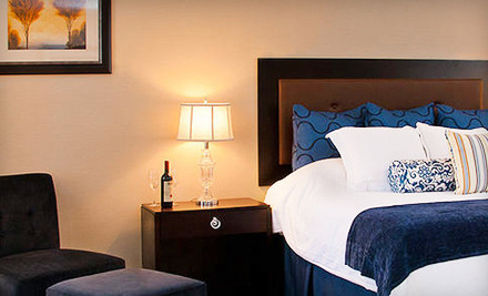 1-Night Stay with a Romance Package, Valid Sunday-Thursday - Litchfield Inn in Litchfield