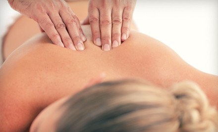 60-Minute Swedish or Deep-Tissue Massage (a $75 value) - Anature Massage & Wellness in Fishers