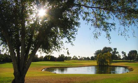 Peoria Pines Golf and Restaurant - Peoria Pines Golf & Restaurant in Peoria