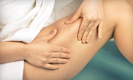 1 Laser-Assisted Body-Contouring Treatment (a $450 value) - Tuscan Bliss MedSpa Clinics in Jacksonville Beach