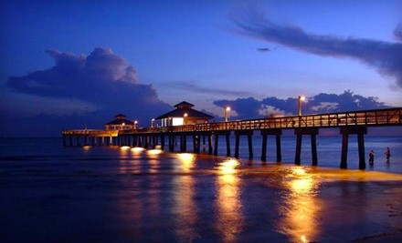 One-Night Stay for Two with One Beach Pamper Me Day - A Beachn Place in Fort Myers Beach