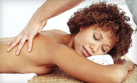 One 60-Minute Swedish or Deep Tissue Massage (a $60 value) - Chuck Thissen at the Cocoa Beach Wellness Center in Cocoa Beach