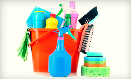 Housecleaning for 3 Rooms (a $90 value) - One Stop Maids in