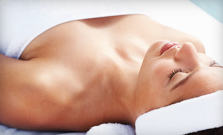 1 Formostar Infrared Body Wrap (a $75 value) - Vitality Health Center in Naperville