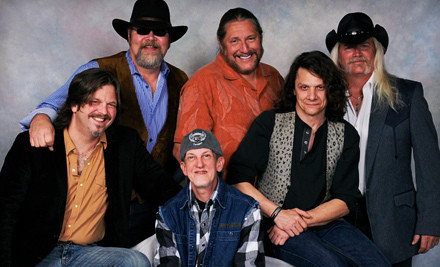 Marshall Tucker Band guitarist has died | My Les Paul Forum