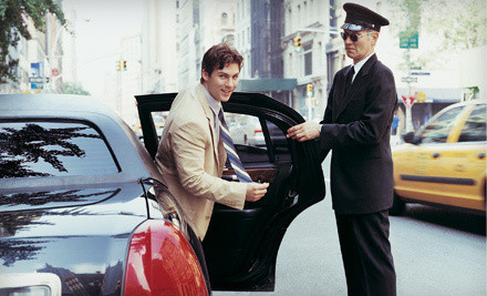 One-Way Ride to or From San Francisco International Airport (a $99 value) - Sahara Limo in