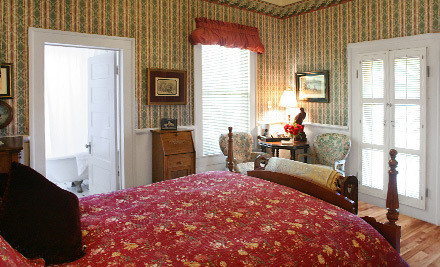 Two-Night Weekday Stay (a $535 value) - Ben Maddox House in Visalia