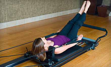 4 Private Pilates Reformer Classes and 4 Sauna Visits (a $300 value) - Asula Wellness Center in Portland