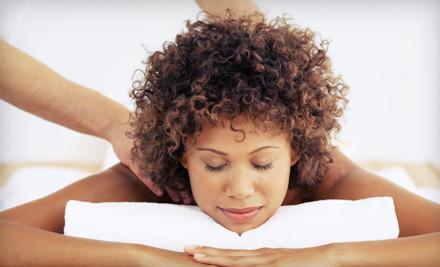 60-Minute Swedish or Deep-Tissue Massage - elite salon-spa-studio in Franklin