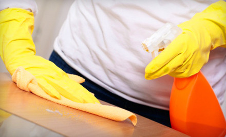 One Housecleaning Session (a $135 value) - S & L Team Cleaning in