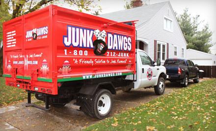 Junk Dawgs - Junk Dawgs in