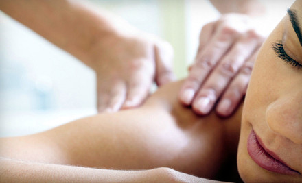 One 60-Minute Massage and One Chiropractic Consultation (a $190 value) - Marron Wellness Center in Shrewsbury Township