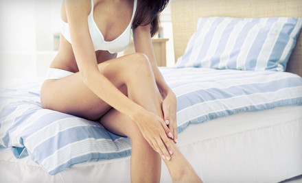 6 Laser Hair-Removal Treatments on a Small Area - Advanced Laser Care in West Bridgewater