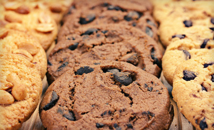 1-Month Membership to Cookie of the Month Club (up to a $20 value) - CraveBakeEat in