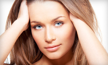 Two Hydrating DermaSound Facials or Microdermabrasions (a $250 value) - Advanced Laser & Skin Center in Woburn