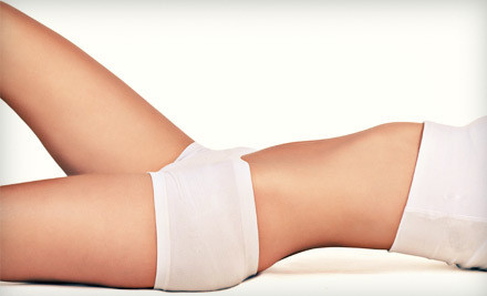 Two Endermologie Treatments with Body Suit (a $355 value) - Landa Cosmetic & Spa in Framingham