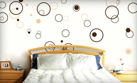 $30 Groupon to Dali Decals - Dali Decals in