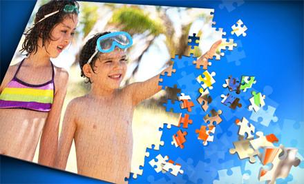 $20 Groupon  - PuzzMuzz.com - Redtagprintsale.com in