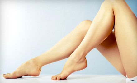 2 Spider-Vein Treatments (a $500 value) - Sky Skin Center in Saugus