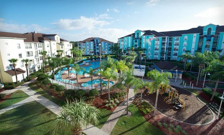 Stay for Four in a One-Bedroom Suite, Valid 4/165/24 - Grande Villas Resort  in Orlando