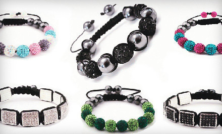 $70 Groupon - Blush Jewelry in