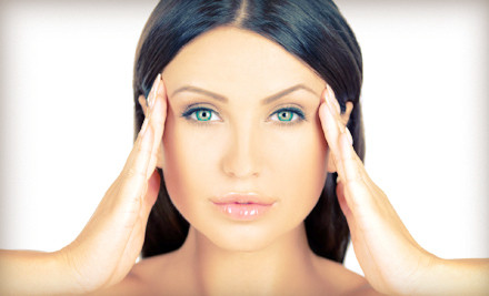 1 Custom Facial (a $50 value) - The Pearland Clinic in Pearland