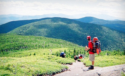 Custom Full-Day Outdoor Adventure for One: Includes Survival Training, Guided Activity and Lunch (Up to $258 Value) - Outdoor ESCAPES New Hampshire in