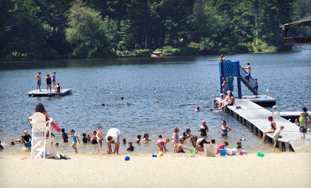 1-Day Beach-Pass Package (a $20 value) - Wellesley Recreation Department in Wellesley