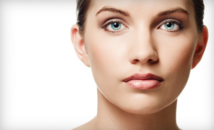 20 Units of Botox (a $300 value) - A Beautiful You in Southborough
