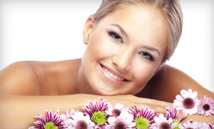 One Ultrasonic Facial (a $125 value) - Forever Young Day Spa & Laser Center in Melrose