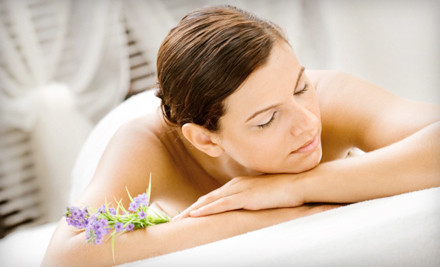 90-Minute Pamper Yourself Spa Package (a $190 value) - Just Relax Massage Therapy in The Woodlands